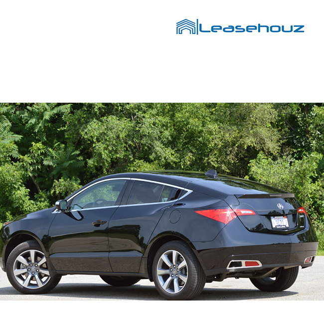 Preowned Acura Rdx: Acura ZDX 2013 (pre-owned)